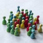 Rodzaje doktryn politycznej ze względu na podejście do wprowadzania zmian w życiu społecznym.